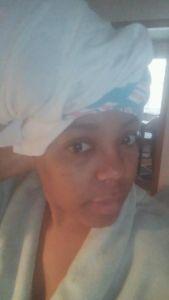 towel-on-head
